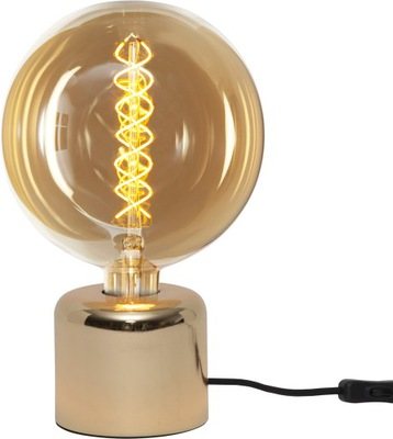 Lampa stołowa do żarówek dekoracyjnych Vintage E27