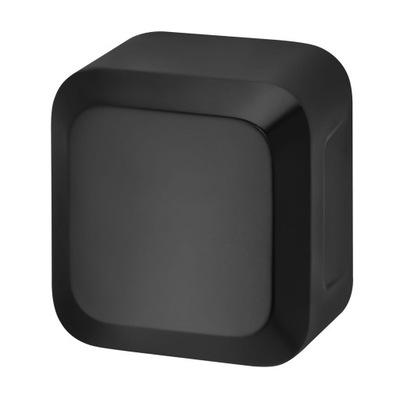 Современная сушилка ??? рук Cube черная