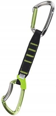 Ekspres Climbing Technology Lime Set Pro NY 17cm