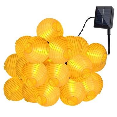 30 LED 6 .5 ? _ _ _ огни солнечное садовое Лампа накаливания Лампы