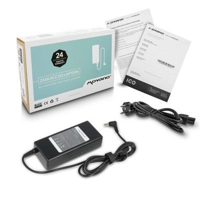zasilacz 19V 4.74A 5.5x1.7 Acer Aspire Travelmate