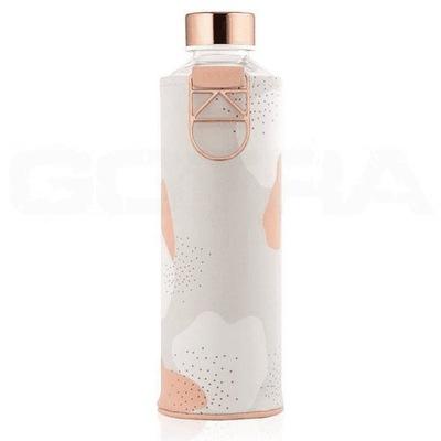 Szklana butelka na wodę bidon EQUA MISMATCH 750ml