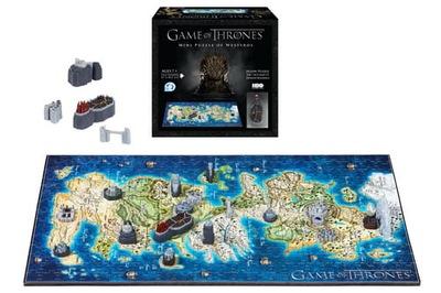 Gra O Tron Puzzle 4d Smocze Jaja 240 El 7733978771 Oficjalne Archiwum Allegro