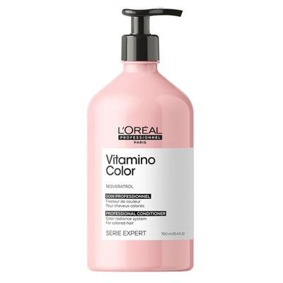 Loreal Vitamino Color szampon do farbowanych 500ml