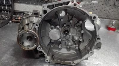 КОРОБКА ПЕРЕДАЧ PEQ SKODA OCTAVIA III 1.4TSI VW FL