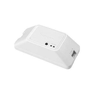 SONOFF BASIC R3 Wi-fi Управление 230 ПО ТЕЛЕФОНУ
