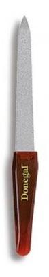 Donegal Pilnik do paznokci szafirowy 12,5 cm