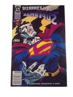 SUPERMAN 5/97