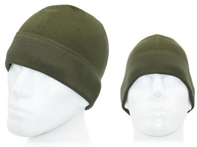 Oryginalna Wojskowa czapka Zimowa wz420Z-MON 58-59