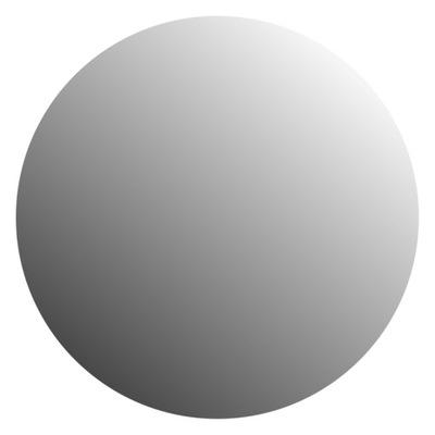 Plexi bezpečné akrylové zrkadlo fi 20 guľaté