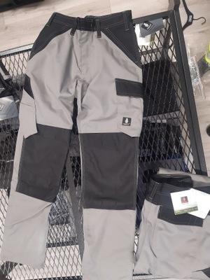 Spodnie do pasa Mascot Temora Limited r. 82C46