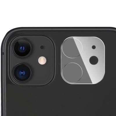 SZKŁO NA APARAT OBIEKTYW TYŁ do iPhone 11 - 6,1''