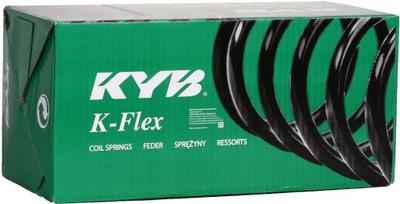 Sprężyna zawieszenia KAYABA K-Flex KYB RA5763