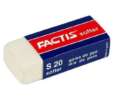 Gumka Factis S20