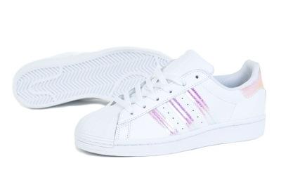 Adidas Superstar C77124 BIAŁE 41 13 8664004721 Allegro.pl