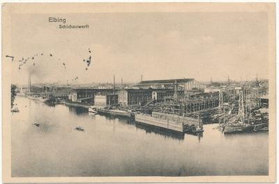 Эльблонг Schichuwerft 05068
