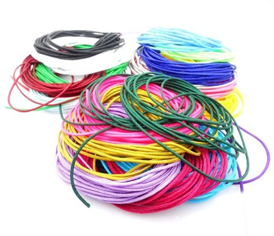 1 ,5 ниточки нейлон термоплавкий комплект 20 цвета
