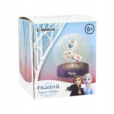 Frozen 2 Olaf kula śnieżna Kraina Lodu 2