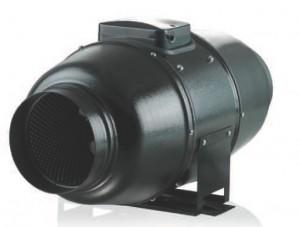 Wentylator niskoszumowy TT SILENT M-125