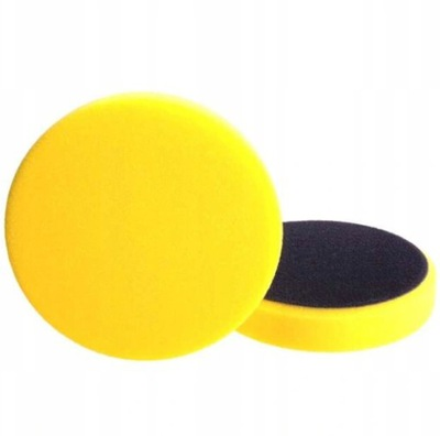 Super Shine NeoCell Yellow pad polerski 150mm