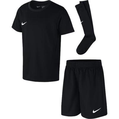 Strój piłkarski Nike Dry Park 20 Kids 122-128