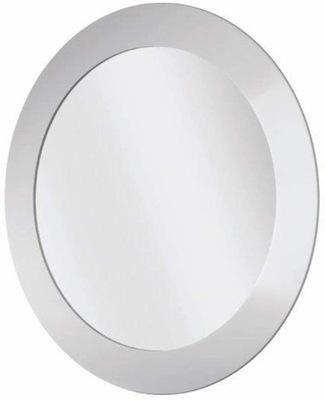 Okrúhle nástenné zrkadlo 40 cm Blue Canyon
