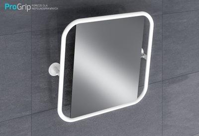 зеркало Откидная для инвалидов ? рамой полное
