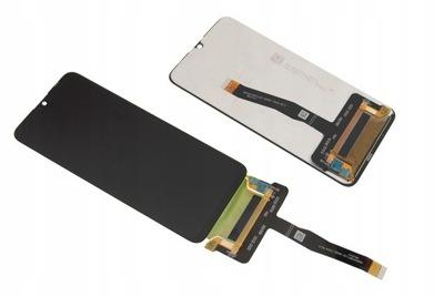 Wyświetlacz LCD Digitizer -- HUAWEI P Smart 2020