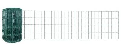 KOVOVÉ PLETIVO 0.4 m +PVC PLOT SVETLO NÍZKA 25m