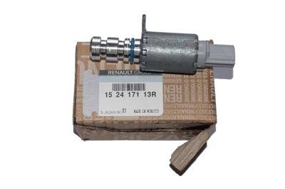 VÁLVULA ELECTROMAGNÉTICA ACEITES RENAULT 1.5 2.0 DCI 152417113R