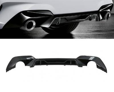 DIFUSOR PARAGOLPES SPOILER BMW 3 SERII G20 G21 M-PAKI
