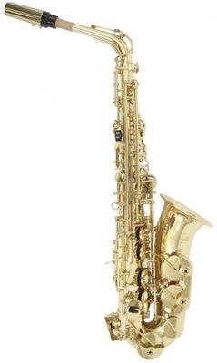 Saksofon altowy Eb ROY BENSON AS-302