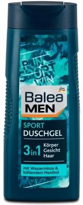 Balea Men Sport Żel pod Prysznic 300ml DE