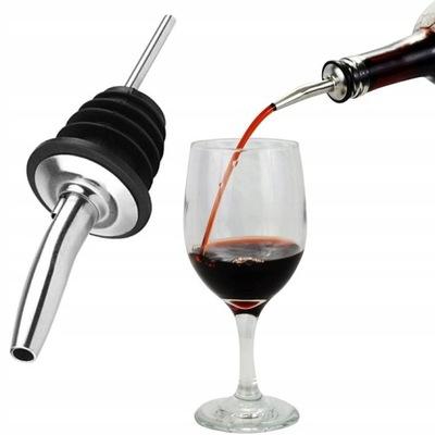 DOZOWNIK NALEWAK ALKOHOLU WINA WÓDKI BUTELEK