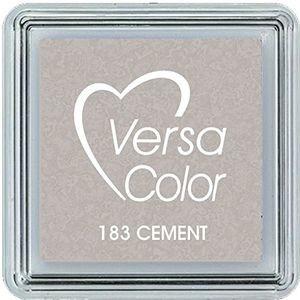 Tusz Versa Color MAŁY kolor Cement stempel