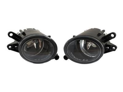 светодиодные лампы левая + правая комплект 2шт для Audi A4 B6 00-04