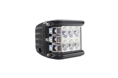 LAMPA ROBOCZA LED 36W HALOGEN LED SZPERACZ 12-24V