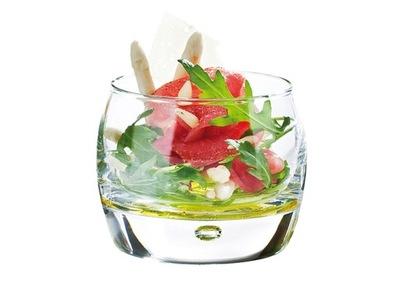 Elegantný pohár Atol 250ml