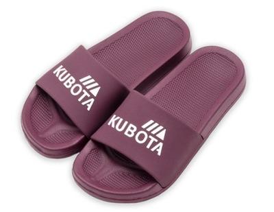 Klapki basenowe Kubota Basic r. 40
