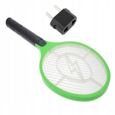 электрическая скалка на мух с аккумулятором