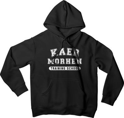 Bluza męska Wiedźmin - Kaer Morhen Training M
