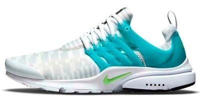 Buty męskie trening siłownia Nike Air Presto 44