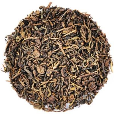 HUANG DA CHA Herbata Zółta 100g POLECAM