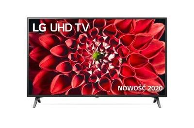 Smart TV 49'' LG 49UN71003 4K HDR WiFi DVB-T2
