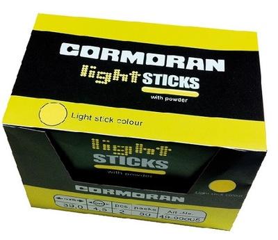 Świetlik Cormoran 4,5mm 2 sztuki 5 opakowań