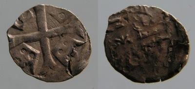 7611. Венгрия ZYG. LUXEMBURSKI (1387-1437) parwus