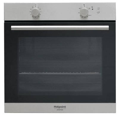 Печь газовый Hotpoint-Ariston GA2 124 IX HA   +