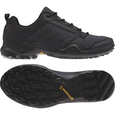 Buty męskie adidas Terrex AX3 BC0524 czarne 42