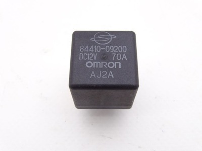 SSANGYONG KYRON РЕЛЕ OMRON 12V 84410-09200