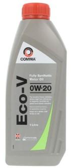 OLEJ COMMA ECO-V 0W20 1L C5 VOLVO VCC RBS0-2AE